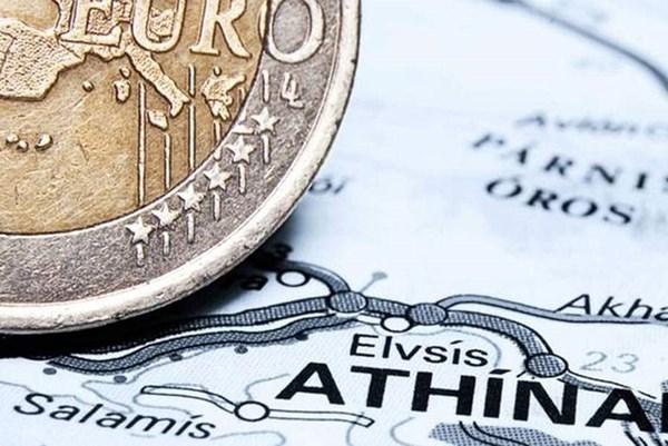 Hy Lạp sẽ phát hành lại trái phiếu kỳ hạn 15 năm vào tháng 1/2021