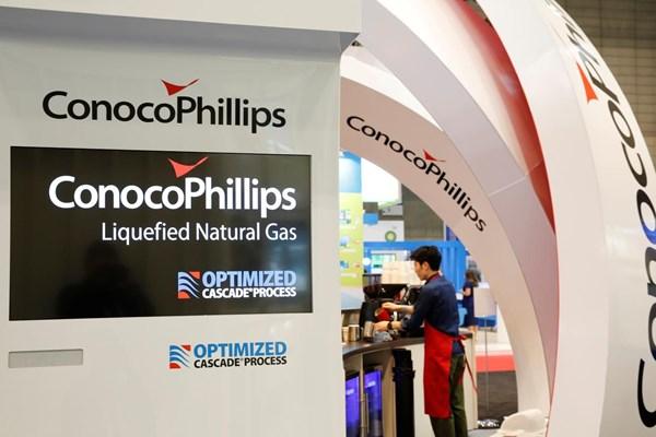 ConocoPhillips sẽ mua lại Concho Resources với giá 9,7 tỷ USD