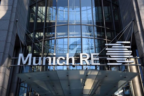 Munich Re dự báo bùng nổ dịch vụ bảo hiểm rủi ro mạng