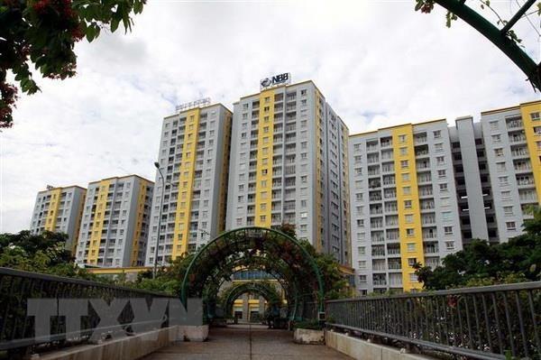 """Từ quý 1/2021, bất động sản Tp. Hồ Chí Minh sẽ """"tái khởi động"""""""