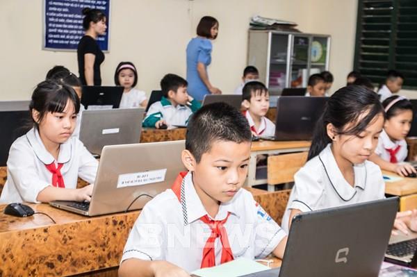 Đấu trường toán học VioEdu – sân chơi trí thuệ trực tuyến cho học sinh