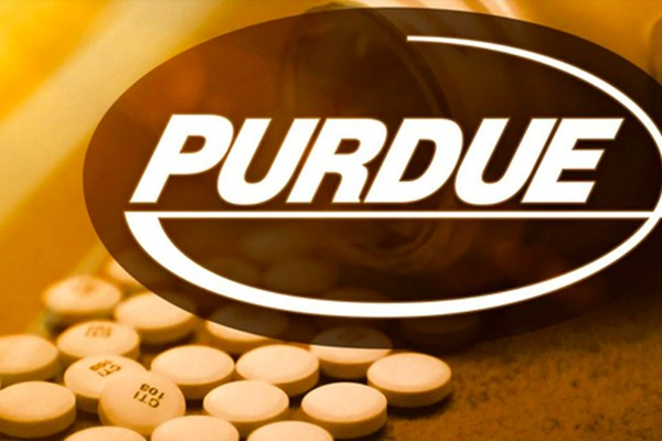 Purdue Pharma nhận tội sản xuất và phân phối thuốc giảm đau gây nghiện