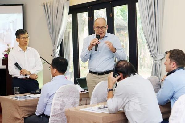 Nhiều tiềm năng phát triển mô hình ESCO tại Việt Nam