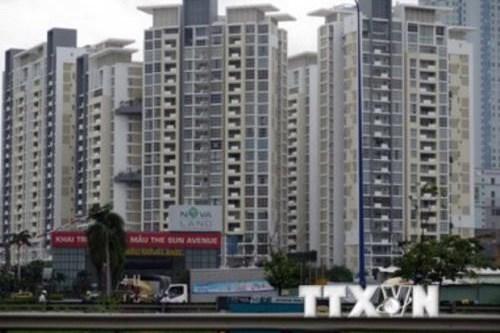 Nhiều chủ đầu tư hướng lựa chọn vào bất động sản Hà Nội