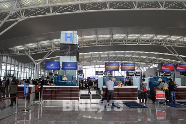 Cục Hàng không Việt Nam: Không có việc đóng cửa sân bay Nội Bài