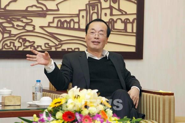 Bộ trưởng Phạm Hồng Hà: Xây dựng đô thị thông minh phù hợp thực tiễn và có bản sắc riêng