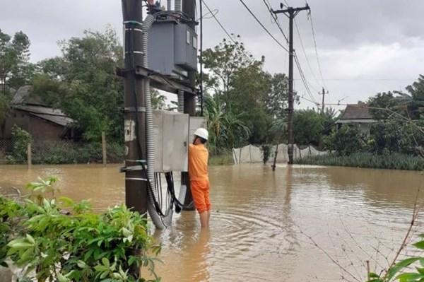 Lịch cắt điện Quảng Trị ngày mai 28/10