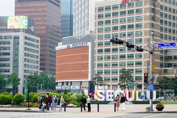 Lễ hội mua sắm và du lịch lớn nhất Hàn Quốc sẽ diễn ra từ ngày 1-15/11