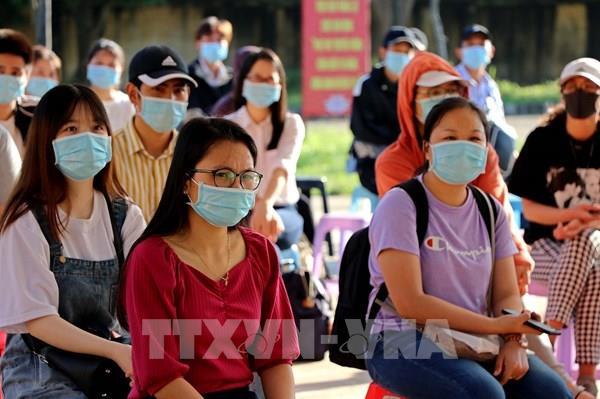 Không ghi nhận ca COVID-19 mới, khuyến cáo người dân thực hiện phòng bệnh