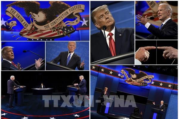 Nhân tố nào quyết định quyền lực to lớn của Tổng thống Mỹ?