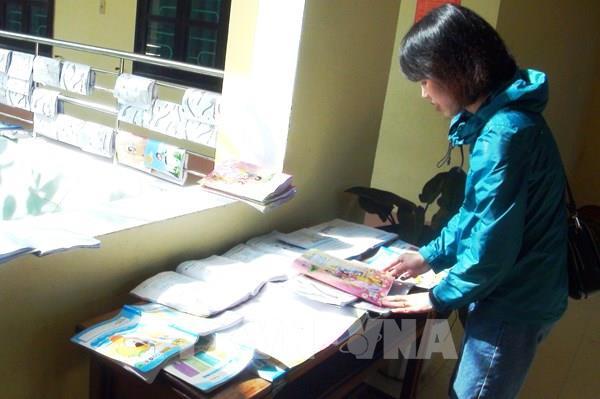 Quảng Bình nỗ lực khắc phục khó khăn để sớm đưa học sinh trở trường học