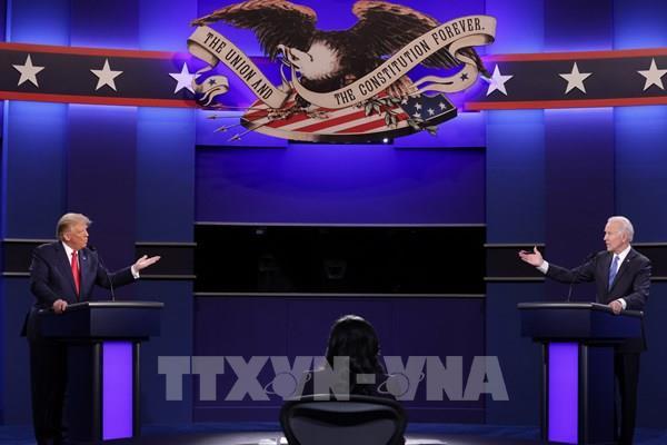 Bầu cử Mỹ 2020: Thế trận chưa thể định hình