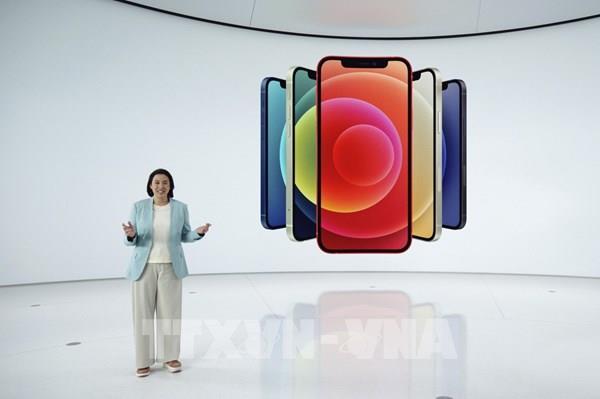 IPhone 12 và iPhone 12 Pro chính thức mở bán tại Hong Kong