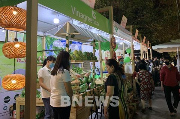 """Tuần hàng """"Made in Vietnam - Tinh hoa Việt Nam"""""""
