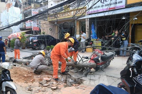 5.456 người chết vì tai nạn giao thông trong 10 tháng qua