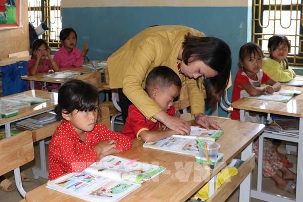 Sẽ thực hiện ba điều chỉnh quan trọng trong thẩm định sách giáo khoa