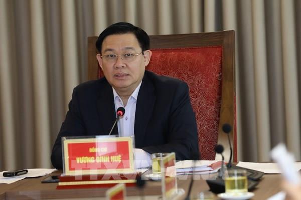 Hà Nội tập trung giải quyết vụ việc tại Khu liên hợp xử lý chất thải Sóc Sơn