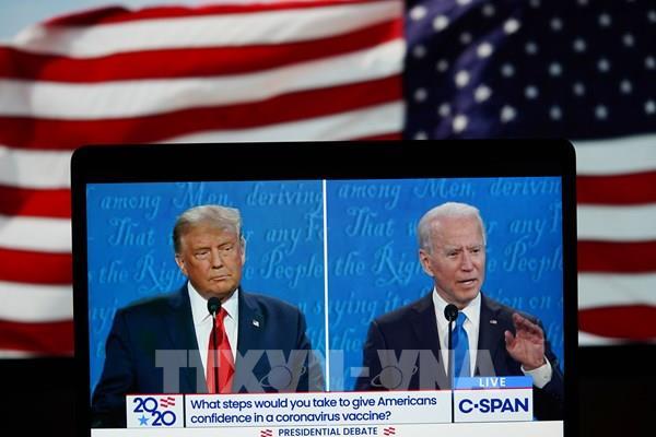 Quy trình bầu cử Tổng thống Mỹ diễn ra như thế nào?