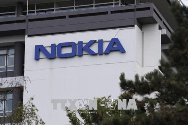 Nokia và NASA sẽ lắp đặt mạng không dây 4G trên Mặt Trăng