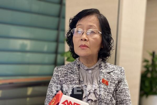 Bên lề Quốc hội: Làm rõ trách nhiệm chi trả đền bù cho người dân Nam Sơn