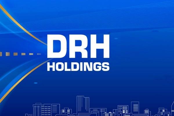 DRH Holdings sắp phát hành 2,5 triệu trái phiếu riêng lẻ
