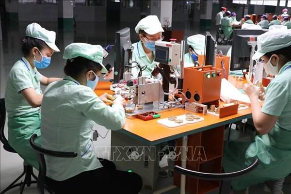 Đà Nẵng tìm cách duy trì, khôi phục công nghiệp, công nghệ cao
