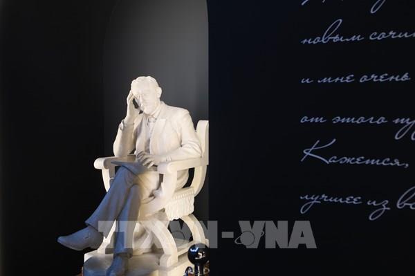 Bảo tàng Tchaikovsky – điểm đến của những người yêu âm nhạc cổ điển