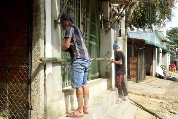 Quảng Ngãi di dời hàng nghìn hộ dân các xã ven biển