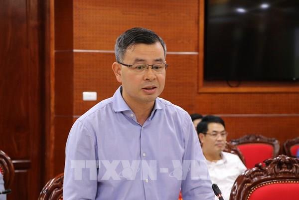 Triển khai dự án xây dựng tuyến cao tốc Hòa Bình - Mộc Châu (Sơn La)