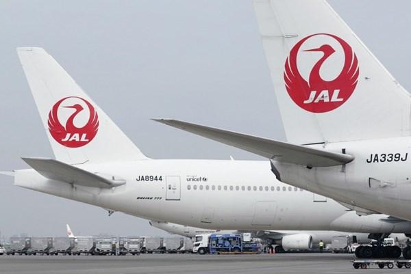 JAL xem xét kế hoạch huy động vốn lên tới 2,9 tỷ USD