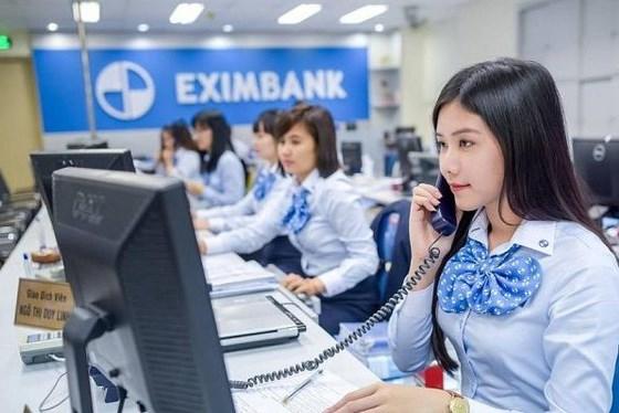 Lãi suất tiết kiệm ngân hàng Eximbank hôm nay