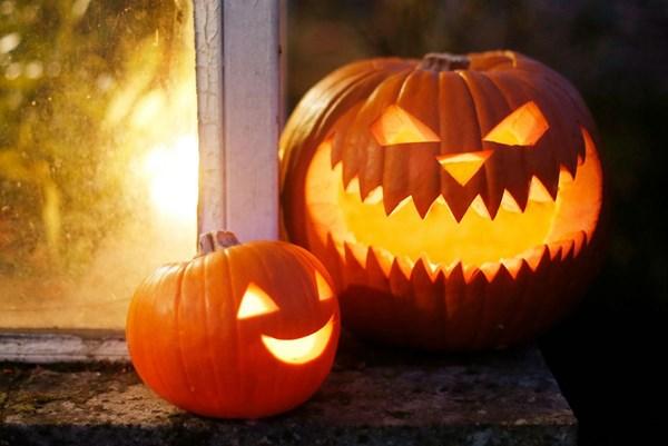 Lễ hội Halloween 2020 diễn ra vào ngày nào?