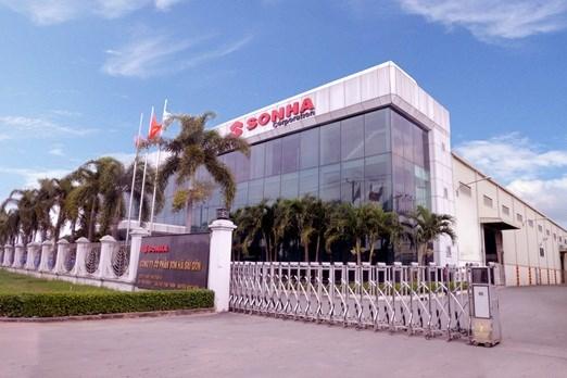 SHA đầu tư nhà máy tại Khu công nghiệp Trà Nóc 2