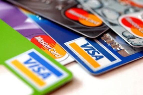 Cho vay bằng thẻ tín dụng ở Hàn Quốc tăng mạnh