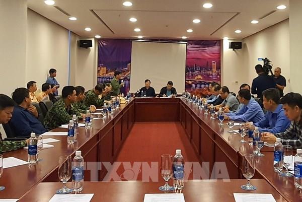 Phó Thủ tướng Trịnh Đình Dũng yêu cầu di chuyển các tàu vào nơi an toàn