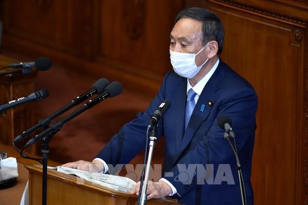 Nhật Bản không có ý định xây thêm nhà máy điện hạt nhân mới