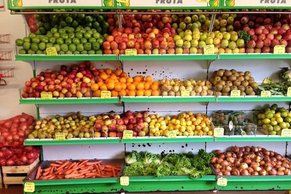 Hà Nội sẽ thu hồi biển nhận diện các cửa hàng bán trái cây không đạt yêu cầu