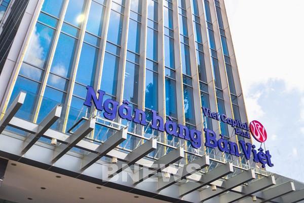 Ngân hàng Bản Việt đạt lợi nhuận 138 tỷ đồng trước thuế