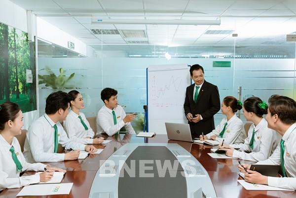 OCB được vinh danh là đối tác hàng đầu của ADB tại Việt Nam