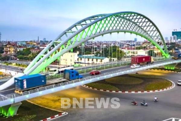 Công nghệ đo lường tiết lộ lưu lượng giao thông ở Việt Nam