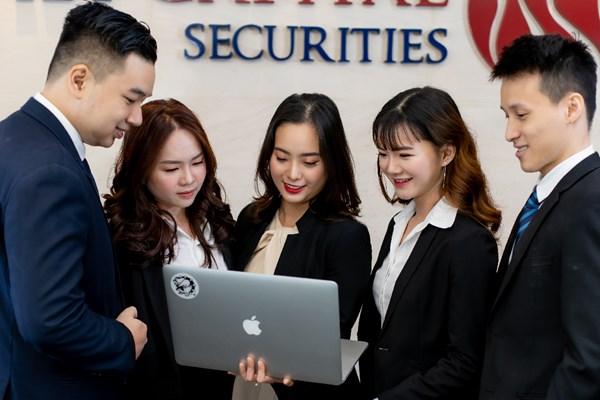 Pyn Elite Fund giảm tỷ lệ sở hữu tại Chứng khoán Bản Việt