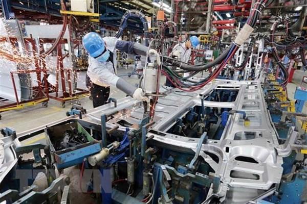 Sắp diễn ra diễn đàn tái thiết kinh tế trong bối cảnh mới