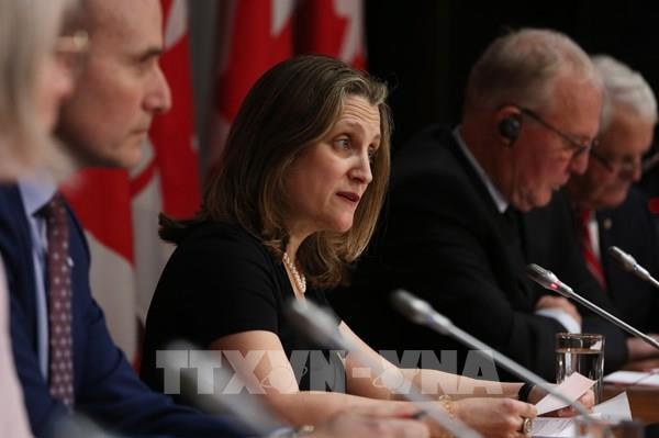 Canada có thể duy trì lãi suất thấp lịch sử trong vài năm