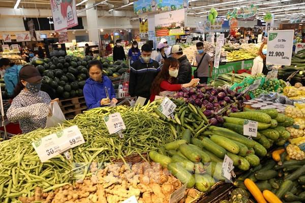 Tháng 10, CPI Tp.Hồ Chí Minh tăng 0,65%
