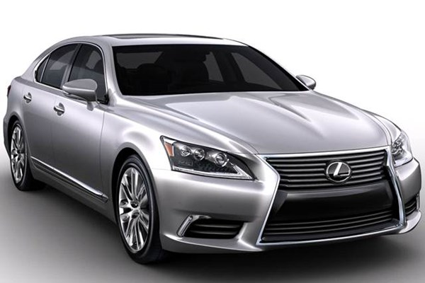 Triệu hồi thêm 1,5 triệu xe Toyota và Lexus tại Mỹ do lỗi bơm nhiên liệu