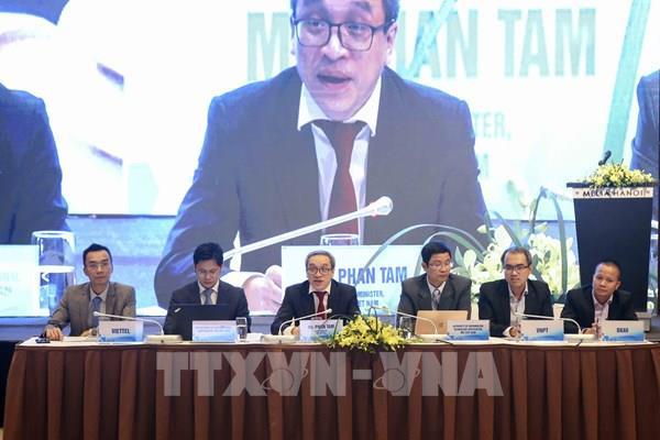 Hội nghị xúc tiến thương mại ICT Việt Nam - Mỹ Latinh năm 2020