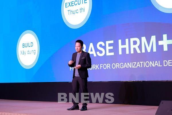 Base.vn ra mắt bộ giải pháp Quản trị nhân sự toàn diện Base HRM+