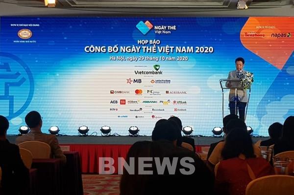 """Chính thức khởi động """"Ngày Thẻ Việt Nam 2020"""""""