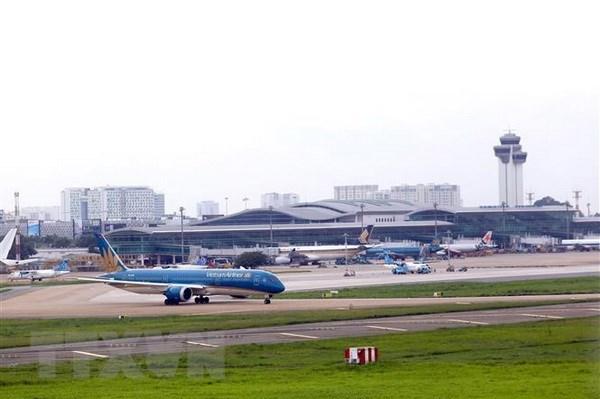Vietnam Airlines Group tiếp tục điều chỉnh các chuyến bay từ 29-30/10