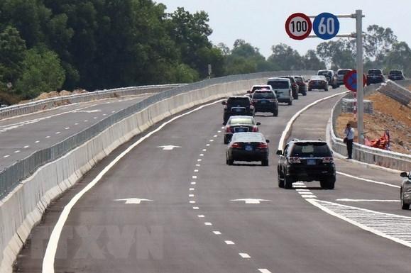 Phê duyệt hai gói thầu dự án cao tốc Bắc – Nam trị giá gần 2.000 tỷ đồng